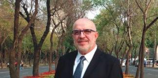 ROLANDO PENICHE MARCÍN