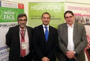 Ribera, Gómez y Guarro.