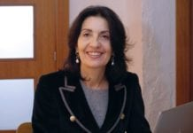 Isabel Maura