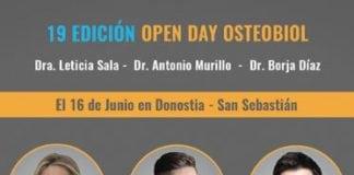 osteogenos open day
