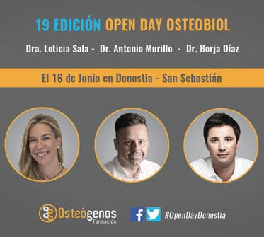 osteogenos open day