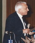 Jordi Xifra Heras.