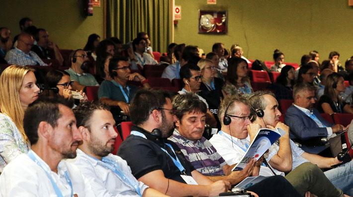 Congreso de la Asociación Europea de Prótesis Estomatológica