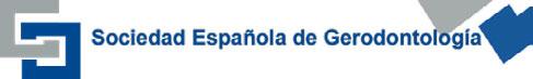 sociedad española gerodontologia