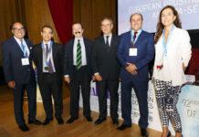 Nacho Rodríguez, Guillermo Pradíes y Jaime A. Gil, entre otros ponentes.