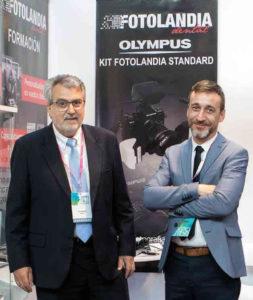 Marcel M. y Pere Rosello