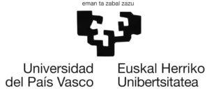 universidad pais vasco