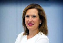 Delia Linares Gancedo Presidenta del comité organizador SEGER 2019